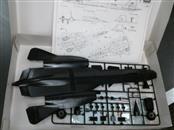 ACADEMY MODEL KITS Model Railroad/Train SR-71A